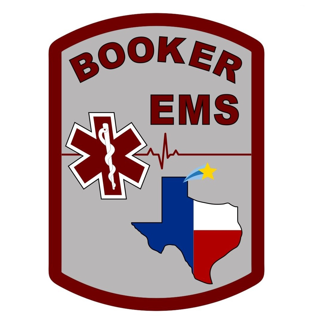 Booker EMS