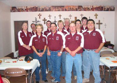 EMS Team 2008
